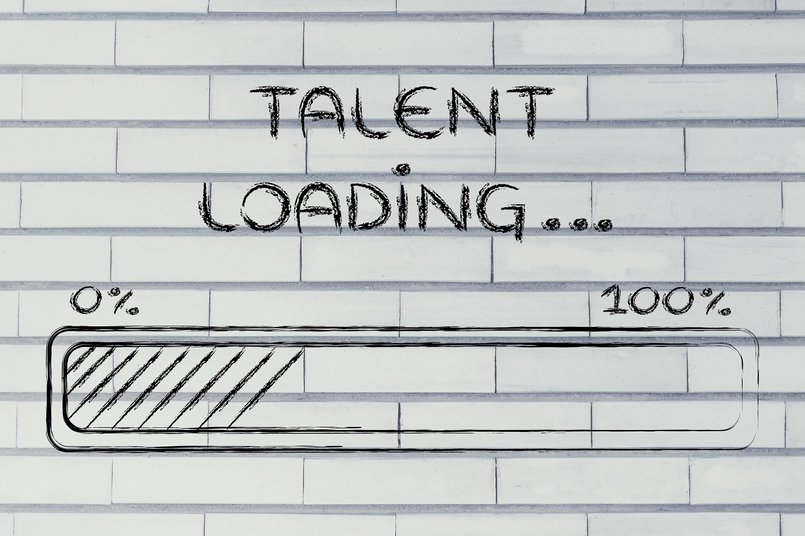 Talent loading stagiair