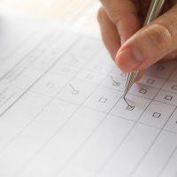 Checklist verzuimgesprek