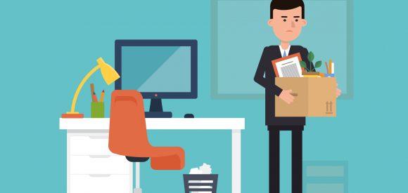 Verplicht laten solliciteren op de eigen baan: mag dat?