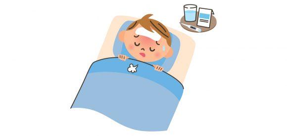Ziek = ziek, verzuim is een keuze!