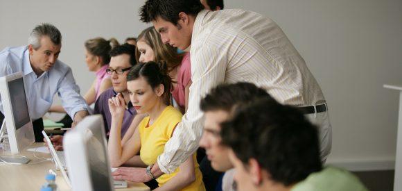 ICT-kandidaten bereiken? Doe het met contentdeling