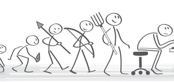 Evolutie van arbeidsvoorwaarden