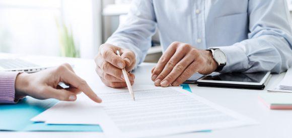Hoe biedt u als werkgever een vaststellingsovereenkomst aan?