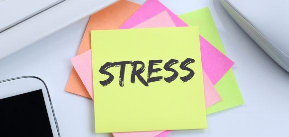 Week van de Werkstress