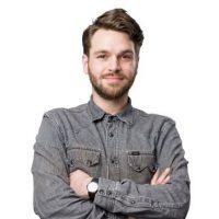 Chris Zwart
