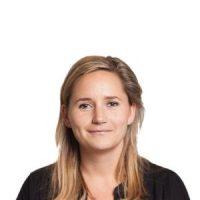 Judith van der Westen