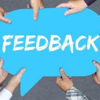 Fast Track: 10 tips voor optimale feedback