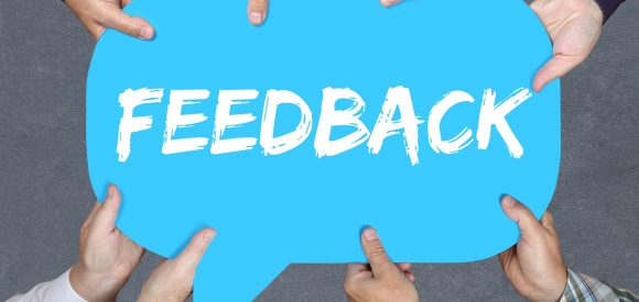 Fast Track: 10 tips voor optimale feedback