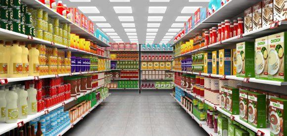 In slijterij in een supermarkt moet altijd leidinggevende aanwezig zijn