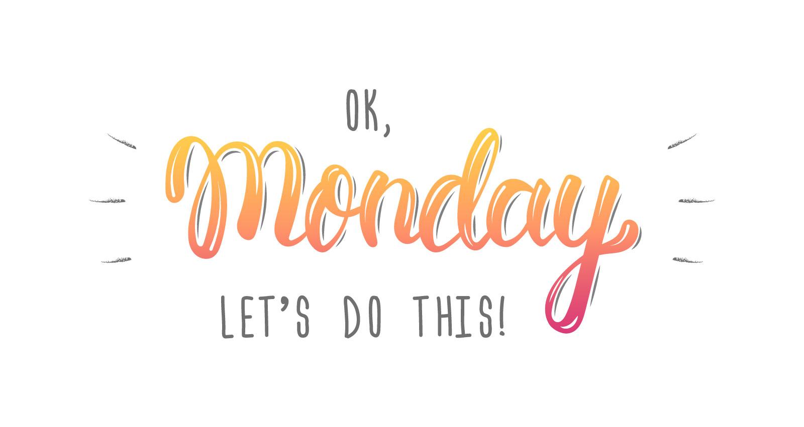 maandag niet de depressiefste dag