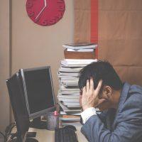 Een zieke werknemer die niet meewerkt? Hoe te handelen