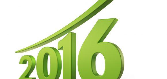 In 2016 grootste cao-loonstijging sinds 2009