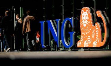 Helft minder gedwongen ontslagen ING België