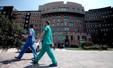 Huisarrest voor absent ziekenhuispersoneel