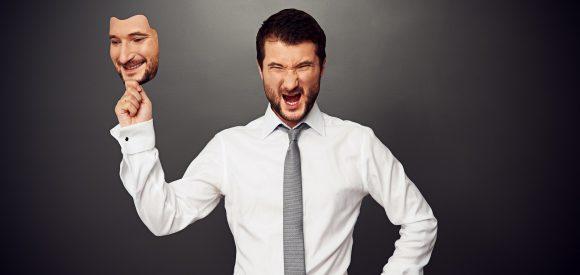 Humor leidt niet altijd tot staande ovaties op de werkvloer….