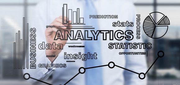 Van start met HR Analytics