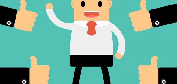 Het nieuwe beoordelen, ontwikkel met gedragscomplimenten!