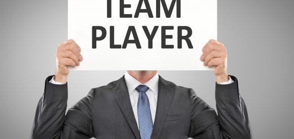 Hoe checkt een werkgever of ik een teamspeler ben?