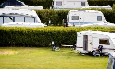 Werknemers campings krijgen meer loon