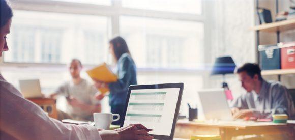 Vitaal kantoor: hoe kunnen werkgevers omgaan met vergrijzing op de werkvloer?