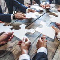 De noodzaak van zelforganiserende teams bij verandering