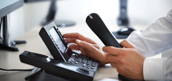 7 tips voor telefonisch solliciteren