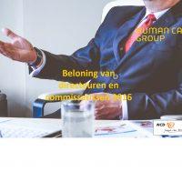 Mythe van de zakkenvullende directeur verre van de waarheid
