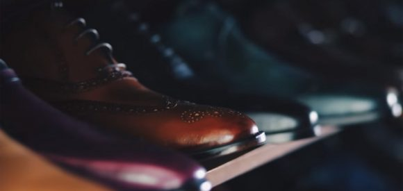 Sollicitatiegesprek? Kies voor deze schoenenstijlen!