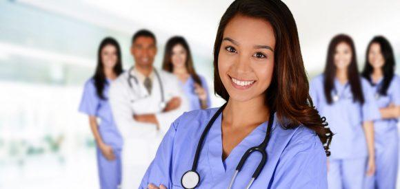 Motivatie en zelfstandigheid laten ziekenhuismedewerkers een stapje extra zetten