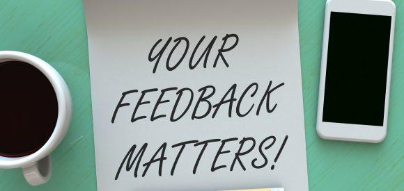 Een cultuur van feedback realiseren? Begin eens met het stellen van de juiste vragen