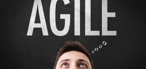 Ik ben een Agile fan! Nu mijn andere HR collega's nog…