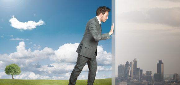 De dubbelrol van de leider bij organisatieverandering