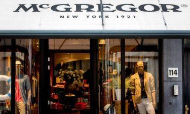 Geen gesprekken tussen FNG en McGregor