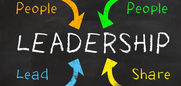 De paradox van het publiek leiderschap