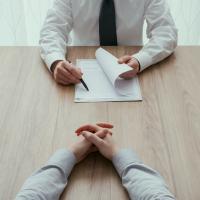 Interview sollicitant & onderzoek integriteit