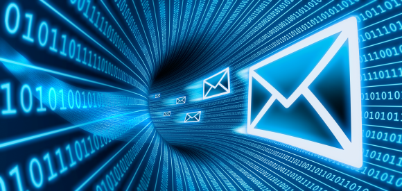 Waarom e-mail (gelukkig) een blijvertje is