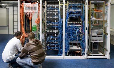 Een op vijf bedrijven slachtoffer van cyberaanval