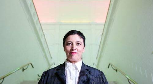 Directeur Stedelijk Museum Amsterdam stapt op