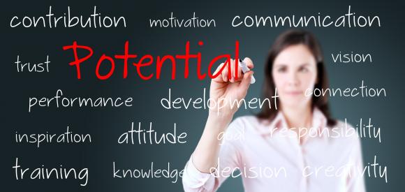De wetenschap achter het identificeren van high potentials