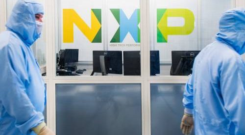 'EU beweegt richting fiat voor overname NXP'