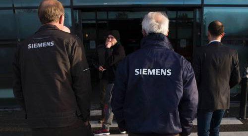 Werknemers Siemens Hengelo hopen op mirakel