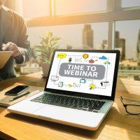 De kracht van webinars voor HR