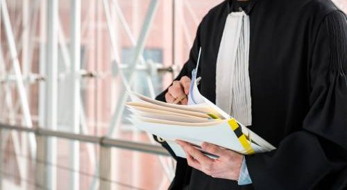 OM eist 3,5 jaar cel voor ex-baas Laurentius