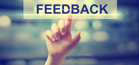 De do's en don'ts bij het creëren van een feedbackcultuur