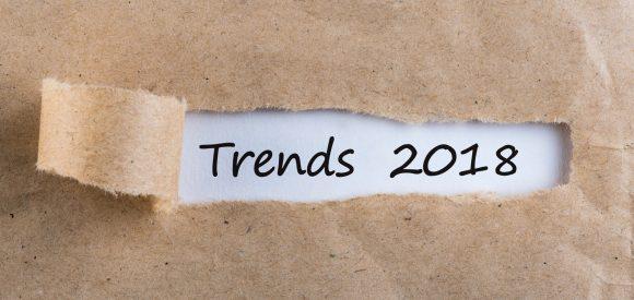 Dit zijn de trends die je in 2018 terugziet op het CV