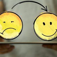 De 4 sleutels voor geluk op het werk