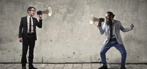 4 misverstanden over communicatie trainen voor grote groepen