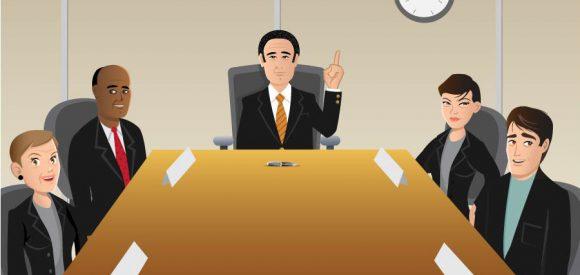 Directie moet in gesprek met OR over topbeloningen