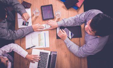 Tips voor een effectieve salarisonderhandeling