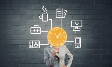 Helft werknemers kan bedrijfsinformatie moeilijk terugvinden